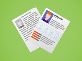 Resume Format of Freshers