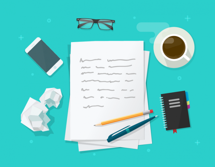 resume formats for freshers