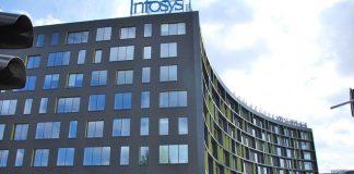 Infosys News for Employee