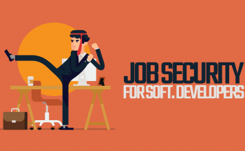 Job Security tips