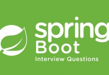 Spring Boot Interview Questions