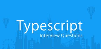 TypeScript Interview Questions