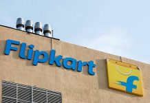 Internship at Flipkart