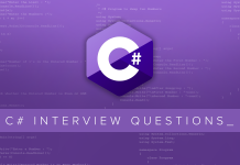 C# Questions and Answers